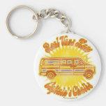 Real Vans Key Chains