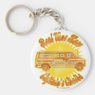 Real Vans Key Chains