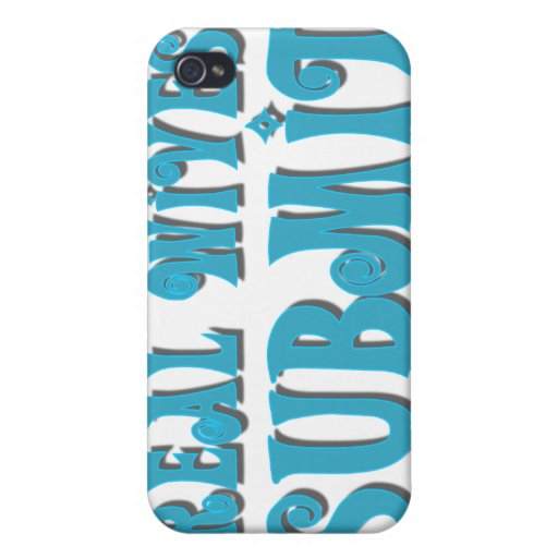 Real Wives Submit iPhone 4/4S Case