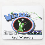 Real Wizardry Mouse Mat