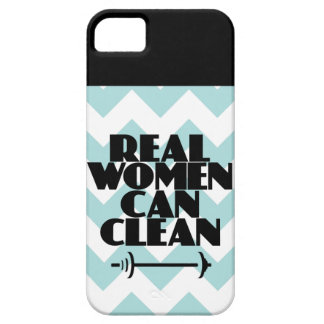 Real Women can Clean iPhone 6 case