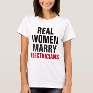 e9adfcdc Funny Electrician Sayings Gifts T-Shirts - T-Shirt Design & Printing ...