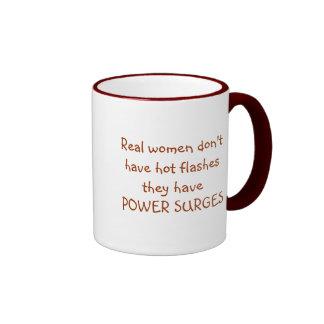 Real Women - Mug
