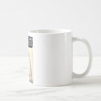 REal Women Vote Ron Paul Coffee Mug