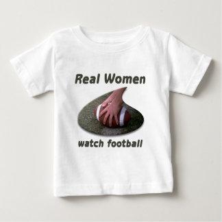 Real Women watch football #2 Infant T-shirt