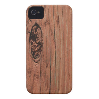 Real Wood Case-Mate iPhone 4 Case