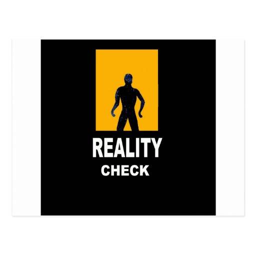realidad check3 tarjetas postales