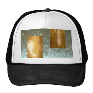 Realidad externa gorra