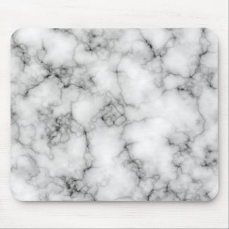 Realistic and Cool Marble Pattern Mouse Pad