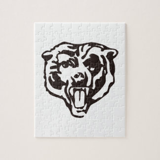Realistic Bear Puzzle