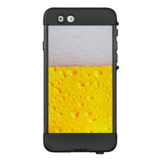 Realistic Beer LifeProof® NÜÜD® iPhone 6 Case