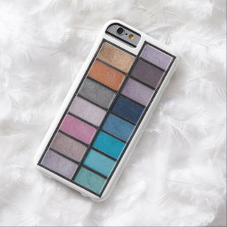 realistic eye shadow make up kit box phone Case Barely There iPhone 6 Case