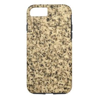 Realistic Granite Marble Texture Photo iPhone 8/7 Case