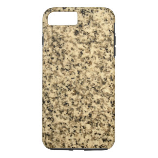 Realistic Granite Marble Texture Photo iPhone 8 Plus/7 Plus Case