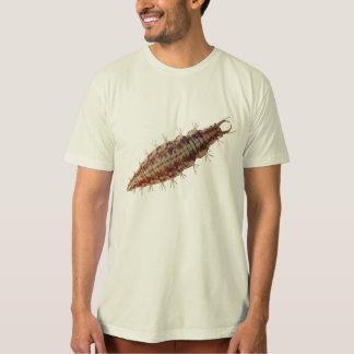 REALISTIC GRUB. T-Shirt