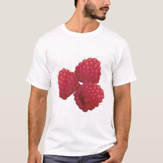 realistic raspberries T-Shirt