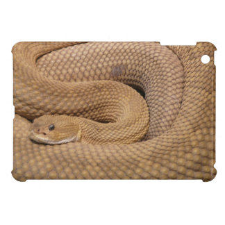 Realistic Snake Print iPad Mini Case