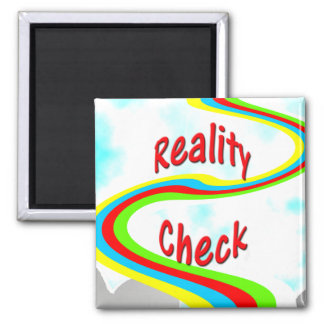 Reality Check - Magnet