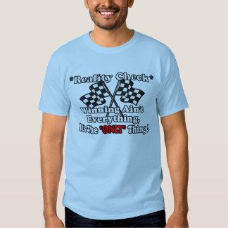 *Reality Check* T-shirt