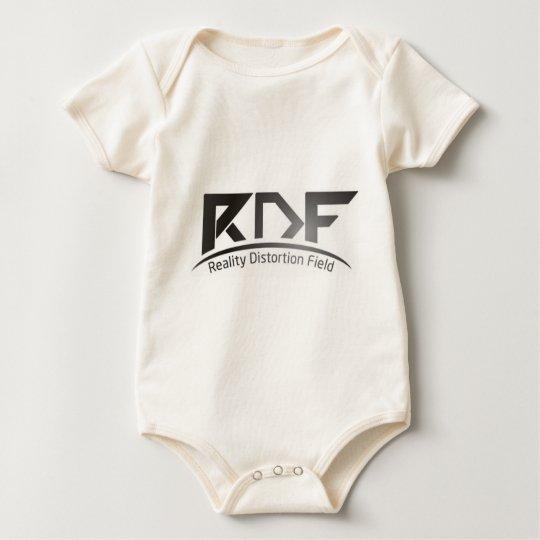 Reality Distortion Field Baby Bodysuit
