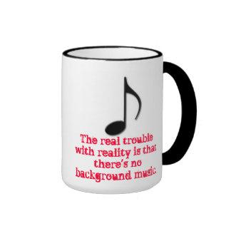 Reality Mug
