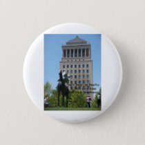 Reality Pinback Button