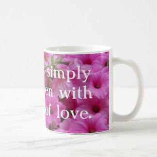 Reality seen with the eyes of Love Mugs