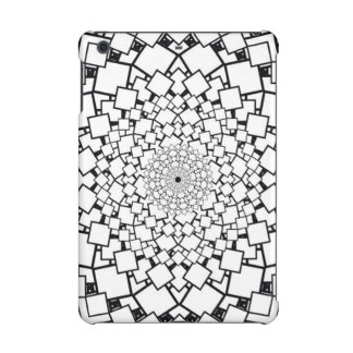 Reality Squared Mandala iPad Mini Case