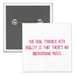 Reality Trouble Button