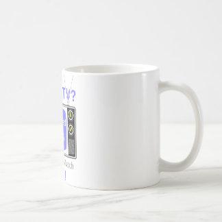Reality TV Coffee Mug