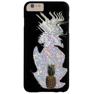 Reality vs Pineapple Barely There iPhone 6 Plus Case