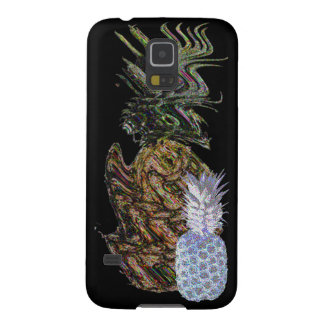 Reality vs Pineapple Galaxy S5 Cover