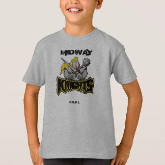 REALKNIGHTS, MIDWAY, P.S.F.L T-Shirt