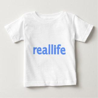reallife baby T-Shirt