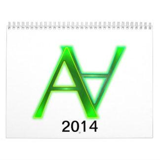 Really Absurd Calendar