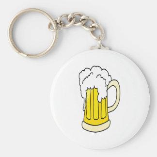 Really Big Mug o Beer Keychain