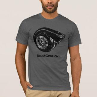 Really Big Turbo Shirt