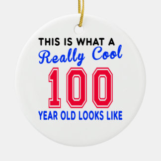 Really cool 100 christmas ornaments