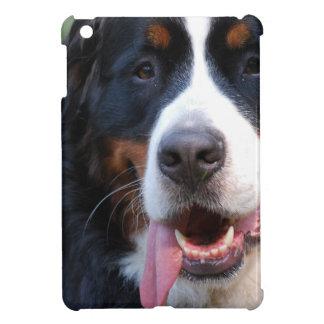 Really Cute Bernese Mountain Dog iPad Mini Cover