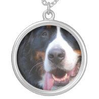Really Cute Bernese Mountain Dog Jewelry