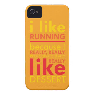 Really Like Dessert CaseMate iPhone 4/4S iPhone 4 Case-Mate Case