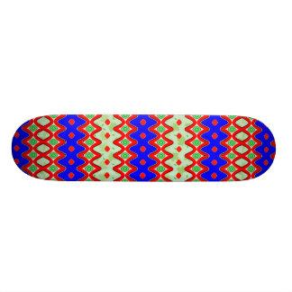 Really Rad Skateboard