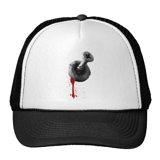 really screwed trucker hat