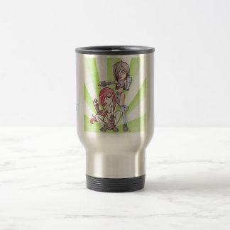 Realm & Aiko Travel Mug