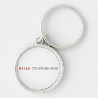 Realm Keychain