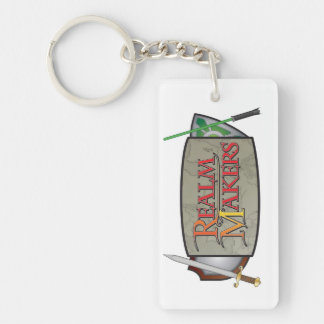 Realm Makers Key Chain