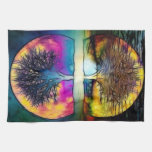 Realm of Divine Knowledge Towel