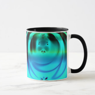 REALM OF THE MANATEE MUG