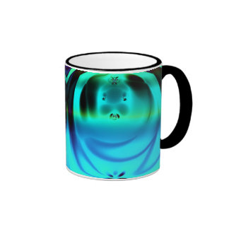 REALM OF THE MANATEE MUGS