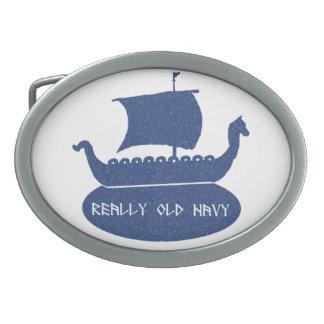Realmente hebilla del cinturón de Old Navy Hebillas De Cinturón Ovales